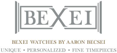 Bexei watches - where unique solutions are born